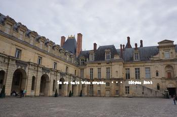 フォンテーヌブロー宮殿(18).jpg