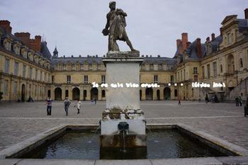 フォンテーヌブロー宮殿(46).jpg