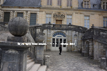 フォンテーヌブロー宮殿(5).jpg