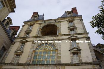 フォンテーヌブロー宮殿(86).jpg