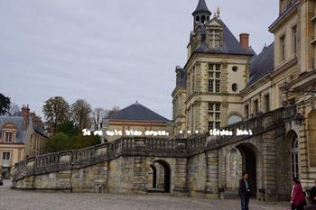 フォンテーヌブロー宮殿(88).jpg